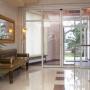 Мини-отель Белый Берег: На территории отеля