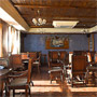 Парк-отель Вознесенская Слобода: Конференц-зал