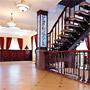 Парк-отель Вознесенская Слобода: Холл в отеле
