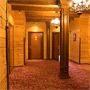 Парк-отель Вознесенская Слобода: Коридор в отеле