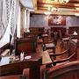 Парк-отель Вознесенская Слобода: Кафе гриль