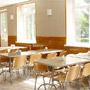 Гостиница Олимпик: Кафе-столовая