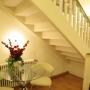 Гостиинца Эрлангенский Дом: В холле отеля