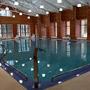 Эко-отель Романов Лес: Закрытый бассейн