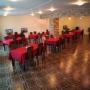 Санаторий Лихвинские воды: Ресторан в санатории