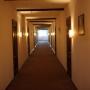 Санаторий Лихвинские воды: В холле корпуса