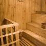 Дом отдыха Боярская Усадьба: Сауна