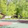 Дом отдыха Боярская Усадьба: Спортивная площадка