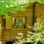 Дом отдыха Боярская Усадьба: Коттедж на территории