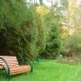 Дом отдыха Компонент: На территории дома отдыха