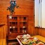Санаторий-курорт Лесное озеро: Сауна, комната отдыха