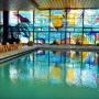 Санаторий-курорт Лесное озеро: Закрытый бассейн