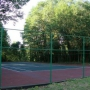 Санаторий-курорт Лесное озеро: Спортивная площадка