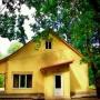 Санаторий-курорт Лесное озеро: Коттедж в санатории