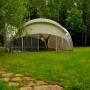 Санаторий-курорт Лесное озеро: Шатер на территории