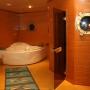 Загородный отель Барская усадьба: В сауне