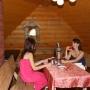 Загородный отель Барская усадьба: Сауна, комната отдыха