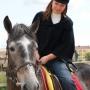 Загородный отель Барская усадьба: Конные прогулки