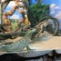 Загородный отель Барская усадьба: Зоопарк на территории