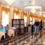 """Загородный отель Барская усадьба: Ресторан в """"Барской усадьбе"""""""