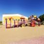 Загородный отель Барская усадьба: Детская площадка