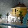 Загородный отель Барская усадьба: Бассейн в СПА-центре