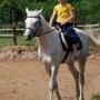 База отдыха Усадьба  Кузнецово: Верховая езда