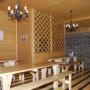 База отдыха Усадьба  Кузнецово: Ресторан в Усадьбе Кузнецово