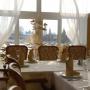 Отель Посадский: Ресторан, вип зал