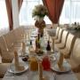 Отель Посадский: Ресторан, банкетный зал