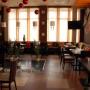 Отель Посадский: Ресторан, японский зал