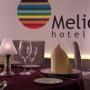 """Отель Мелиор: Ресторан """"Новогорск"""""""