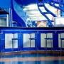 Банкетный комплекс Немчиновка Парк: Зал для переговоров