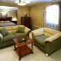 Банкетный комплекс Немчиновка Парк: Гостевые комнаты