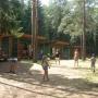 База отдыха Аист: Отдых на базе