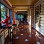 Гостиничный комплекс Орловский: Холл в ресторане