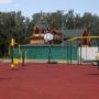 Гостиничный комплекс Орловский: Спортивные площадки
