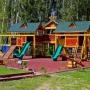 Гостиничный комплекс Орловский: Детская площадка