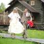 База отдыха Волынь: Свадьба на базе отдыха