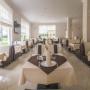 Отель Диамант: Ресторан в отеле
