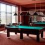 Дом отдыха Артиленд: Бильярдный зал