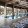 Дом отдыха Артиленд: Панорамный бассейн