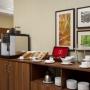 Отель Хилтон Гарден Инн: Кофе-брейк
