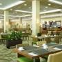 Отель Хилтон Гарден Инн: Ресторан