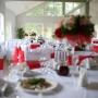 Загородный клуб Тучково: Ресторан La Machta