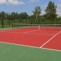 Клубный отель Петрухино Клуб: Теннисный корт