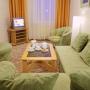Пансионат Акварели: Люкс 2-х комнатный