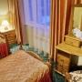 Пансионат Акварели: Коттедж 4-х комнатный