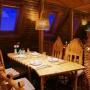 Пансионат Акварели: Ресторан