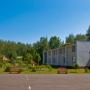 Санаторий Вятичи: Корпус 5 и медицинский
